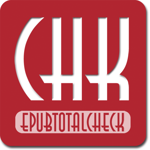 EPUB3トータルデータチェッカー 1.4.1